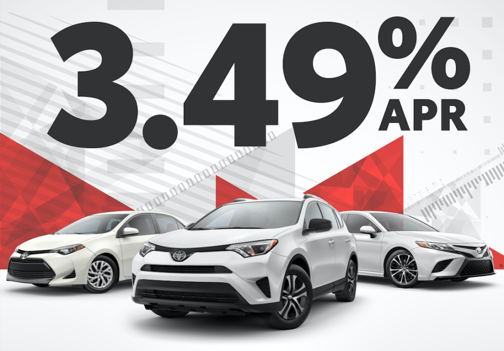 All Toyota Certified Vehicles*
