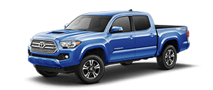 Toyota Certified Tacoma