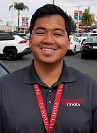 Lance Bautista