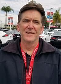 Steve Sanford