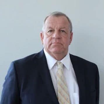 Larry Hensley