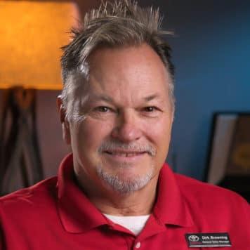 Dirk Browning