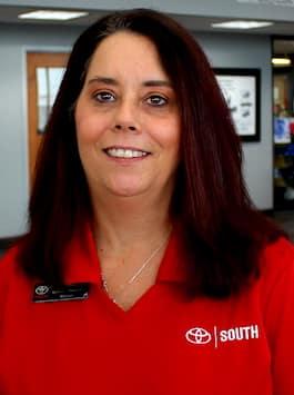 Jennifer Whitmore