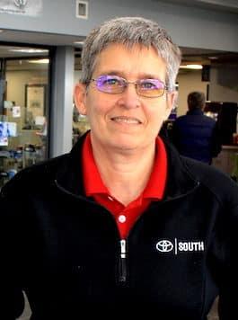 Stephanie Wetzel
