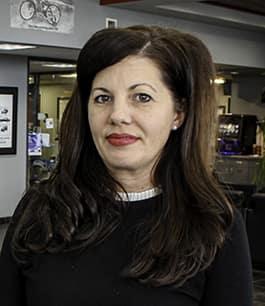 Kim O'Neill