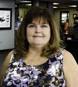 Tracy Dawkins