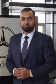 Mohammad Syed