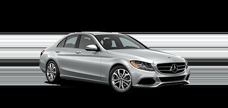 2020 C 300 4MATIC Sedan - Starting at $46,400*