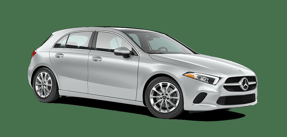 2020 A 250 4MATIC Hatch