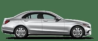 2020 C 300 4MATIC Sedan