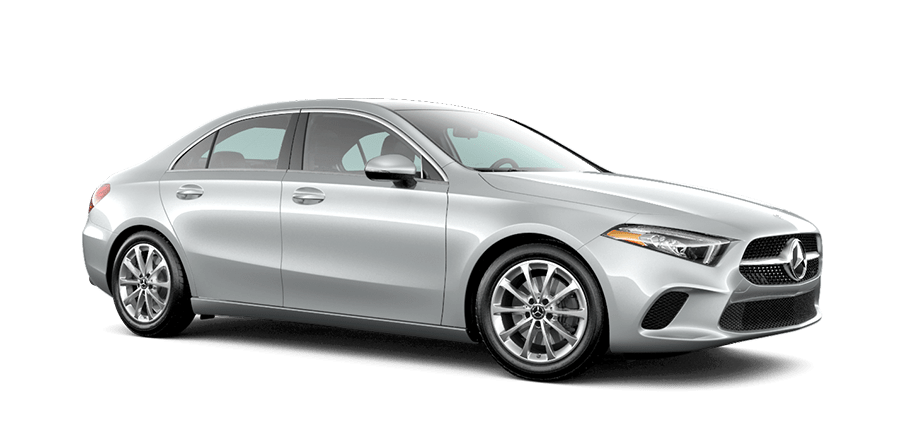 2020 A 220 4MATIC Sedan