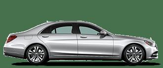 2020 S 450 4MATIC Sedan (Short Wheelbase) | Starting at $109,000*