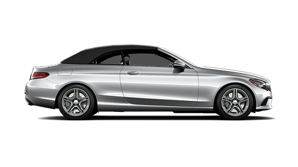 2020 C 300 4MATIC Cabriolet - Starting at $58,200*