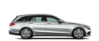 2020 C 300 4MATIC Wagon starting at $47,700 | Receive 4 monthly payments on us