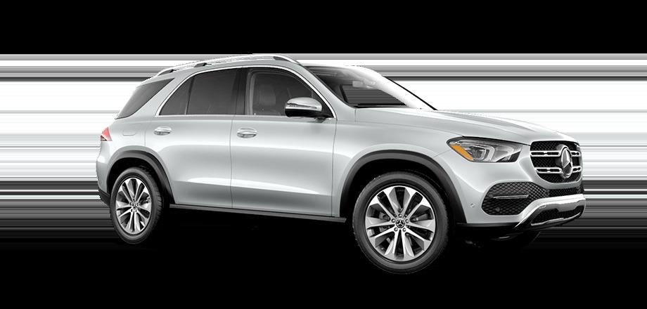 2021 GLE 350 4MATIC SUV - Starting at $69,900