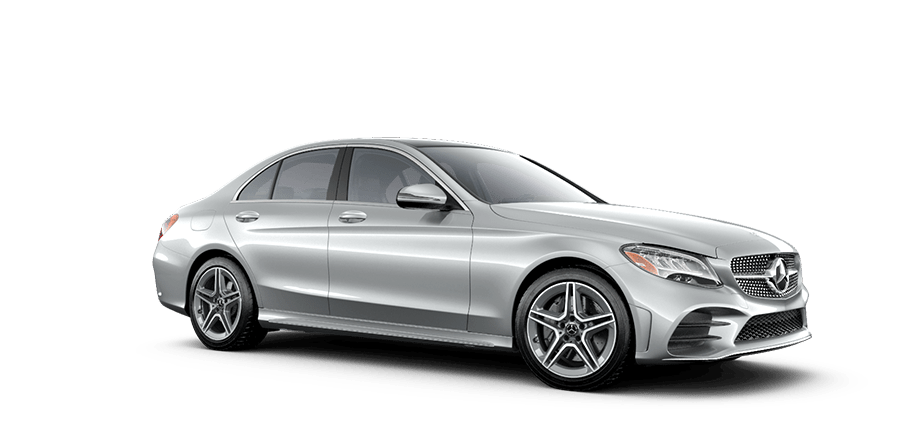 2021 C 300 4MATIC Sedan Avantgarde Edition - Starting at $55,000