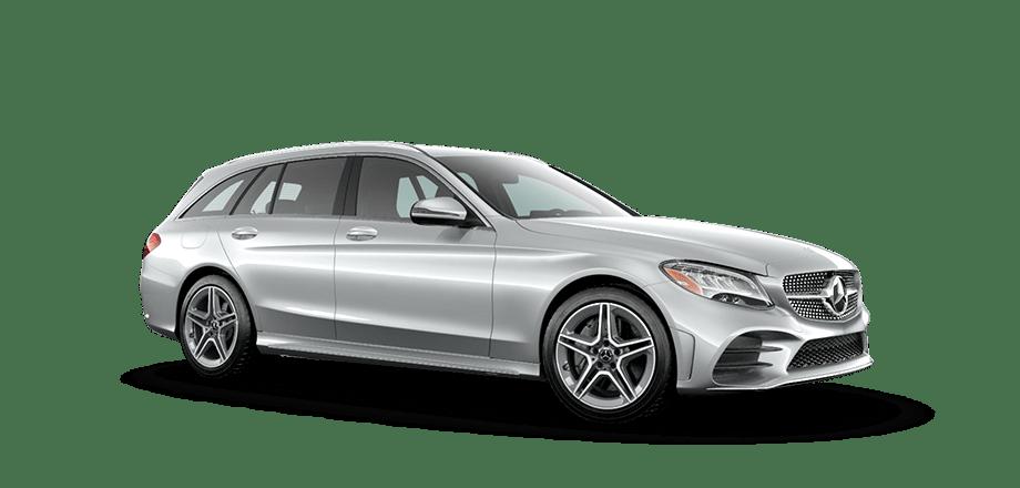C 300 4MATIC 2021 Wagon Édition Avantgarde – À partir de 57 100 $