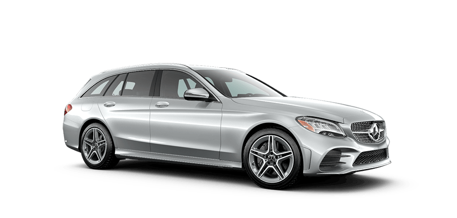 2021 C 300 4MATIC Wagon Avantgarde Edition – Starting at $57,100