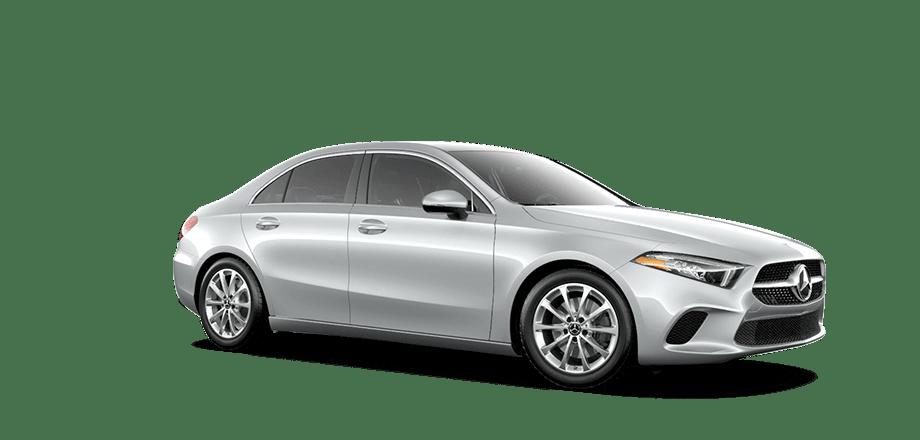 2021 A 220 4MATIC Sedan Starting at $37,800