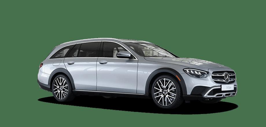 2021 E 450 4MATIC Wagon Starting at $80,900