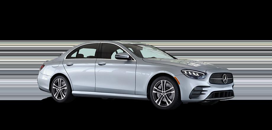 2021 E 350 4MATIC Sedan Starting at $64,900
