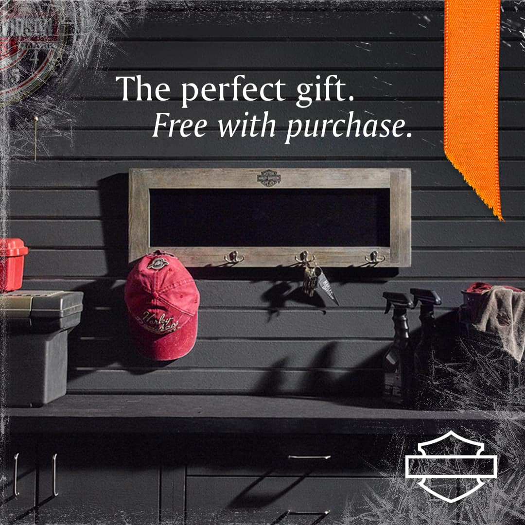 Free Gift with Purchase 2019 Holiday Season