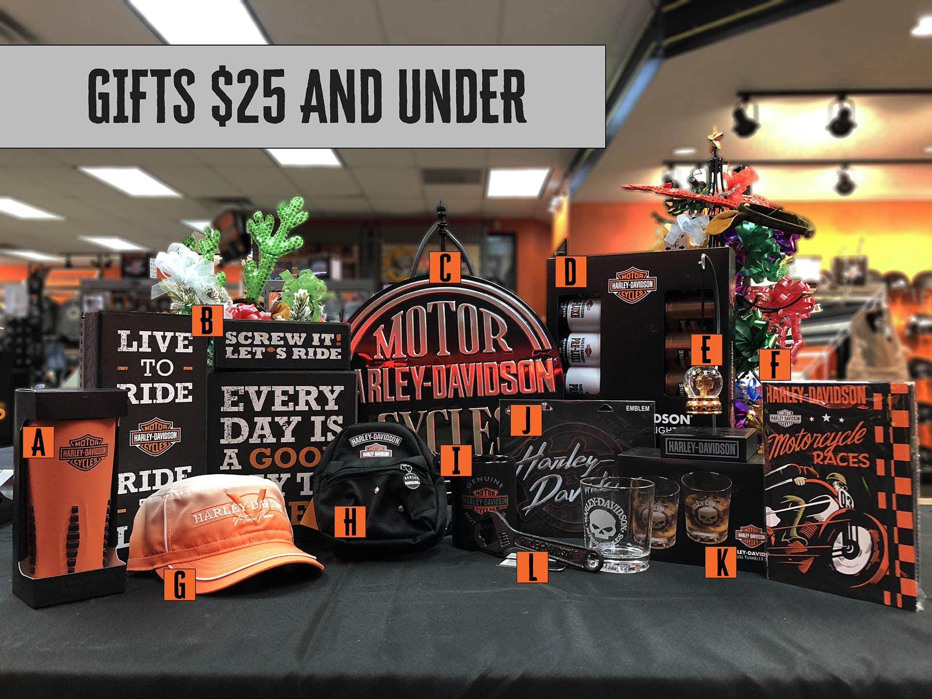 2020 Walk Through Christmas Lights Near Micanopy Fl 2020 Holiday Gift Guide | War Horse Harley Davidson