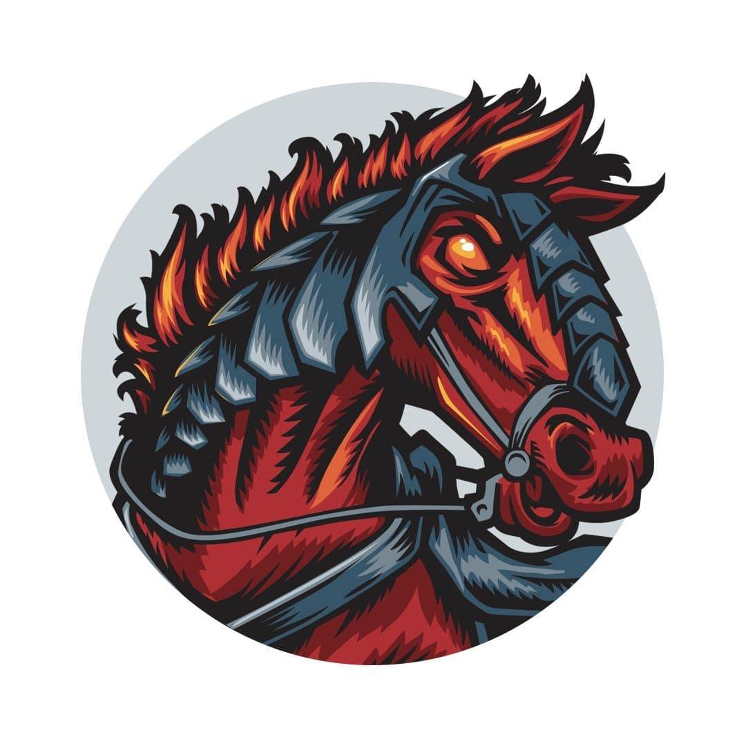 War Horse Harley-Davidson