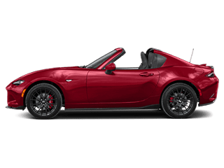 red miata rf mx5